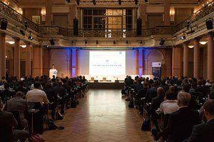 Frankfurter Insolvenz- und M&A-Forum