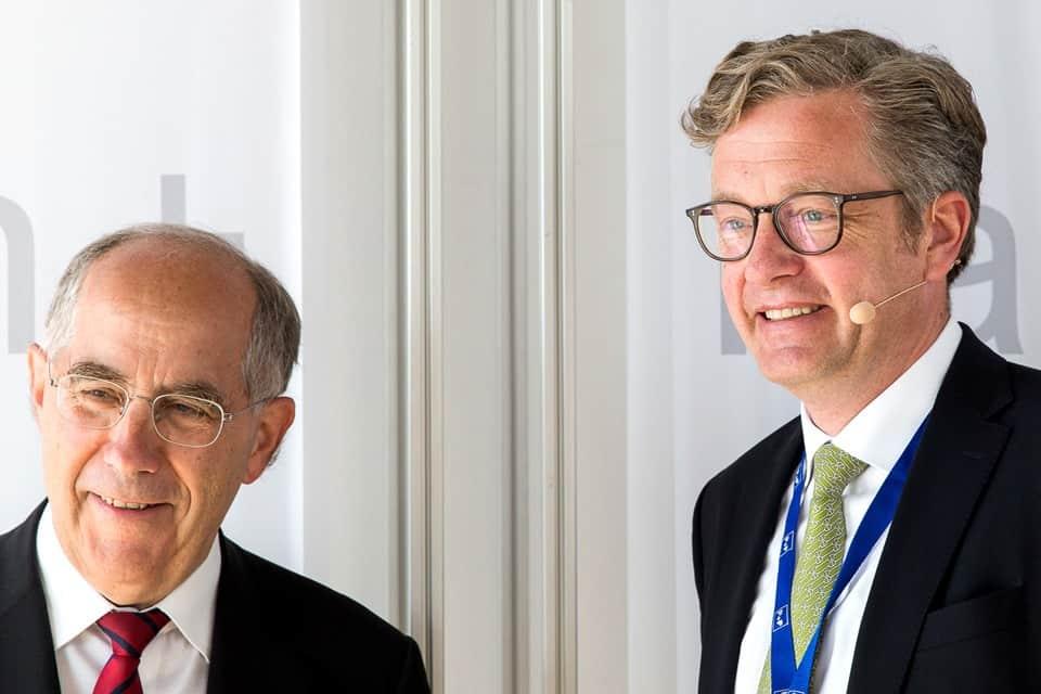 MUPET 2016 Interview mit Prof. Dr. Reinhard Pöllath