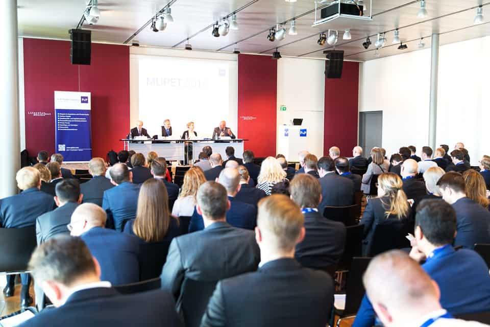 MUPET 2016: EU-rechtliche Entwicklungen und ihre Auswirkungen auf geschlossene Fonds