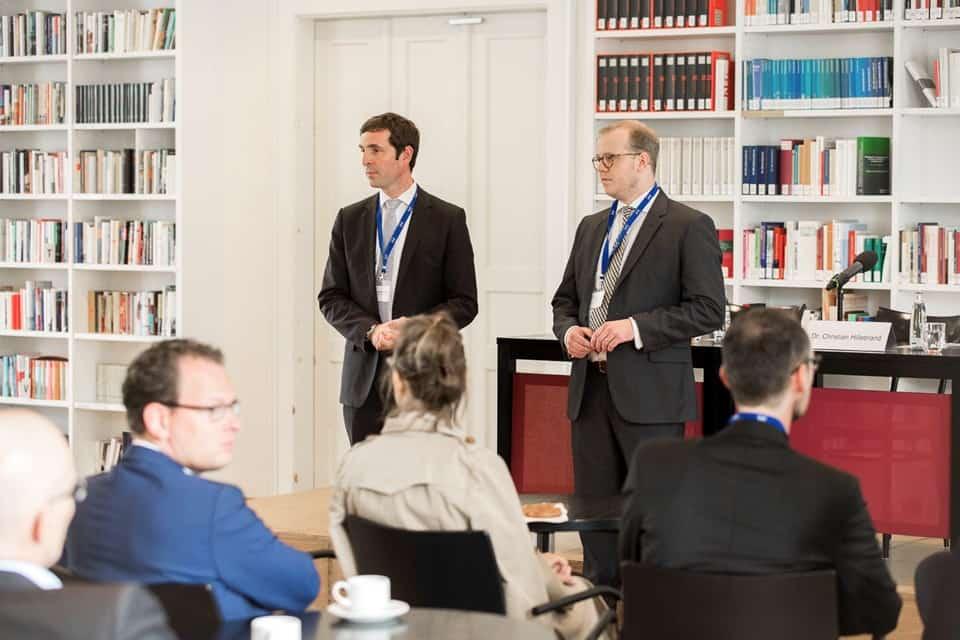 MUPET 2016: Ein Update für Manager von Venture-Capital-Fonds
