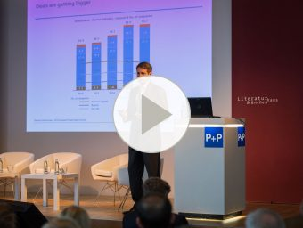 Keynote: What is influencing the European private equity market?