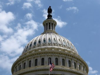 Steuerreform passiert US-Kongress.