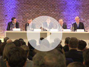 Diskussion: Private Equity und Familienunternehmen