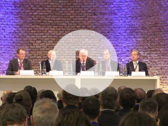Diskussion: Private Equity und Unternehmenskauf
