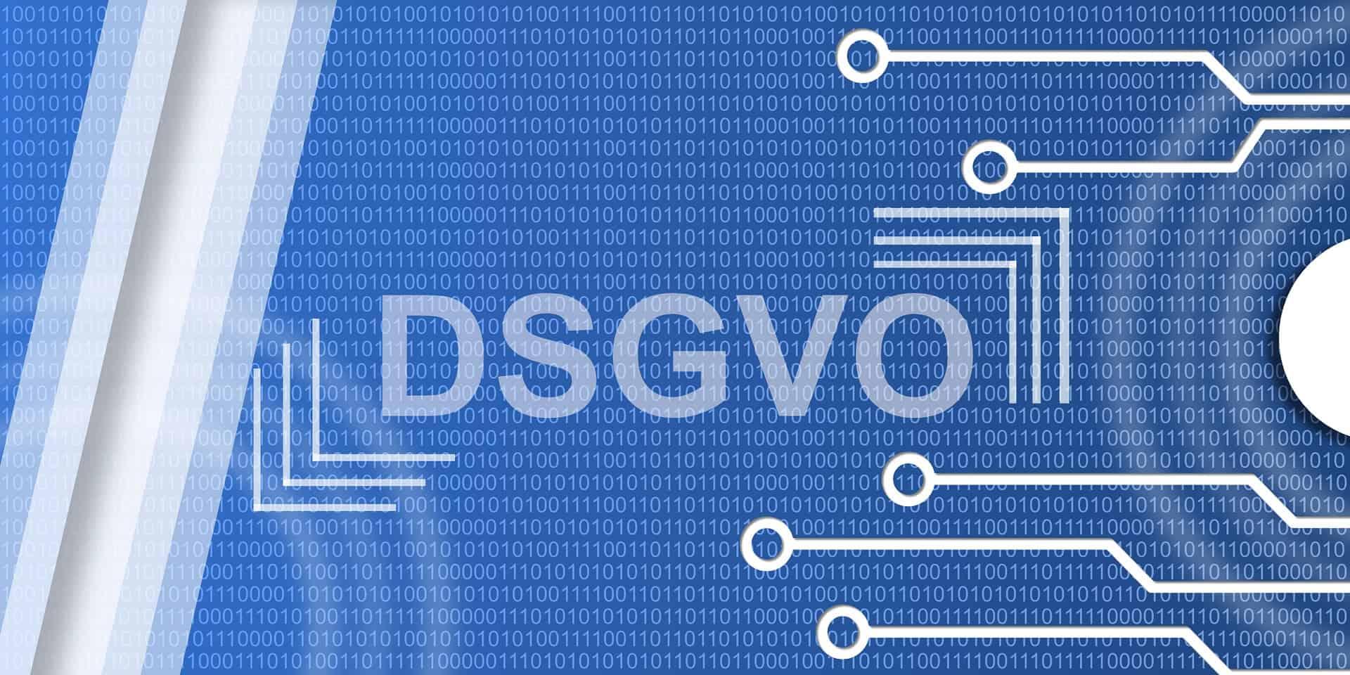 Die neuen Datenschutzregeln der EU nehmen Unternehmen stärker in die Pflicht.