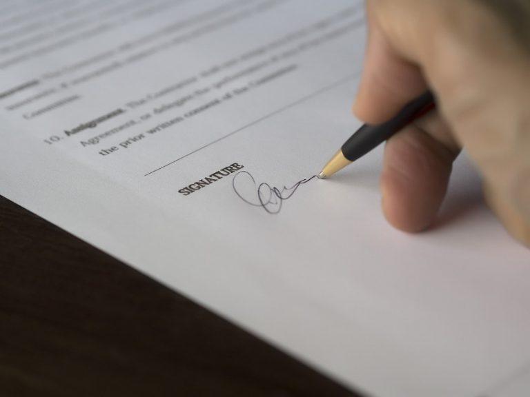 Buyouts – Einsatz von Standards verkürzen die Vertragsverhandlungen.