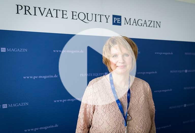 Mensch und Maschine – Yvonne Hofstetter stand auf der MUPET 2018 Rede und Antwort.