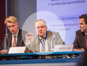 Kooperation oder Konfrontation – Das Verhältnis zwischen Finanzverwaltung und Steuerpflichtigen