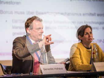 Managementbeteiligungen – Alternativen zur Equity-Beteiligung