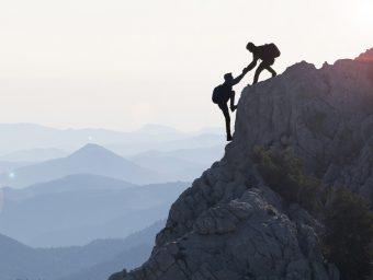 Business Angels – Wichtige Helfer für Start-Ups. Quelle: crazymedia/Fotolia