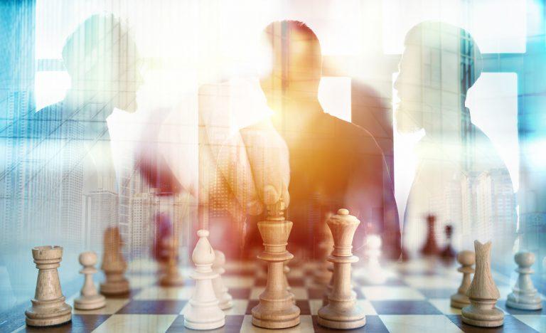Buy-outs – Finanzinvestoren motivieren Führungskräfte durch Beteiligungen.