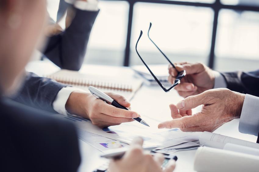 Berater und Beiräte sind oft wichtiger Bestandteil in Private-Equity-Investments.