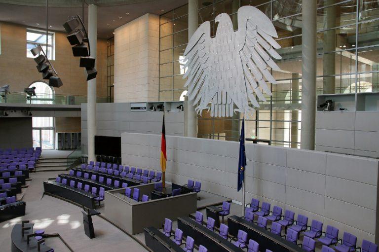 Referentenentwurf vorgelegt – Die Pläne des BMJV sollen schon bald die deutschen Parlamentarier beschäftigen.
