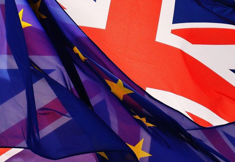Mit dem Brexit wird Großbritannien vom Mitgliedstaat zum Drittstaat.