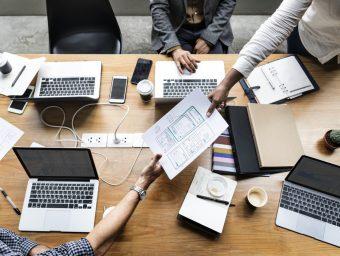 Start-ups und CVC – Neben frischem Kapital bringen Corporate Venture Capital-Investoren häufig auch eine gewissen Disziplin in junge Unternehmen.