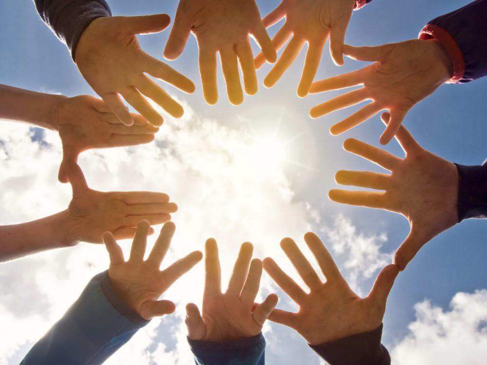Auch Vereine und gemeinnützige Organisationen leiden unter der Corona-Krise.