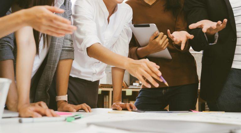 COVID-19: Gerade Start-Ups sind in der derzeitigen Krise besonders gefährdet. Die Bundesregierung will auch hier gegensteuern.