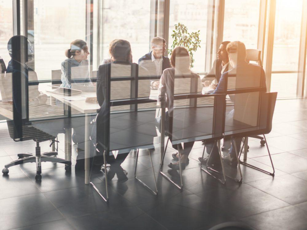 Gespräche mit Investoren sind wichtiger Bestandteil der Arbeit von Aufsichtsrat und Beirat.