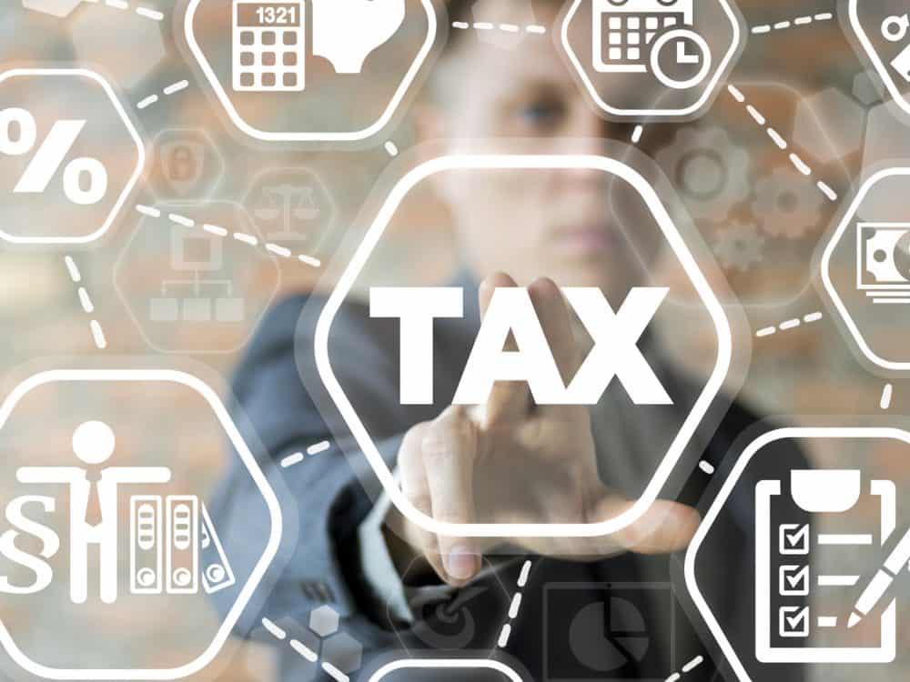 Investmentsteuergesetz Quelle: wladimir1804/AdobeStock