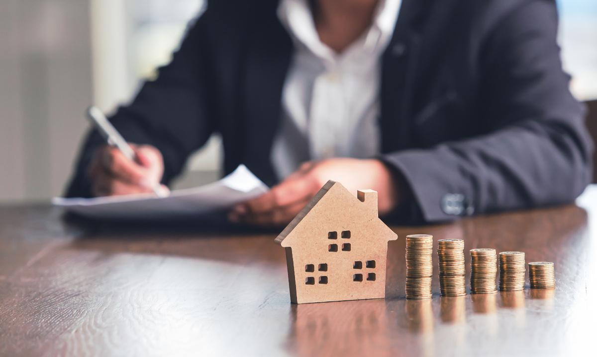 Grundstücksschenkung
