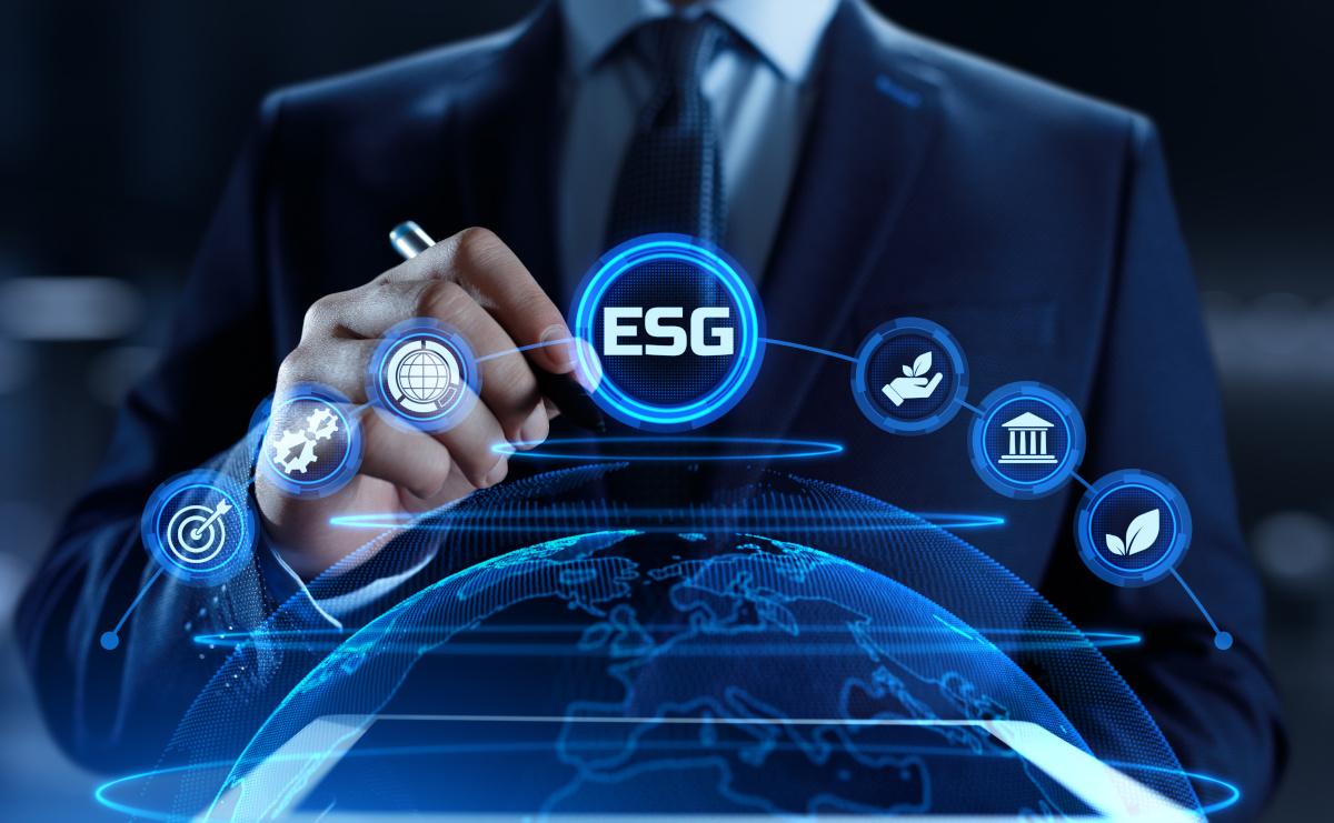 ESG-Newsflash