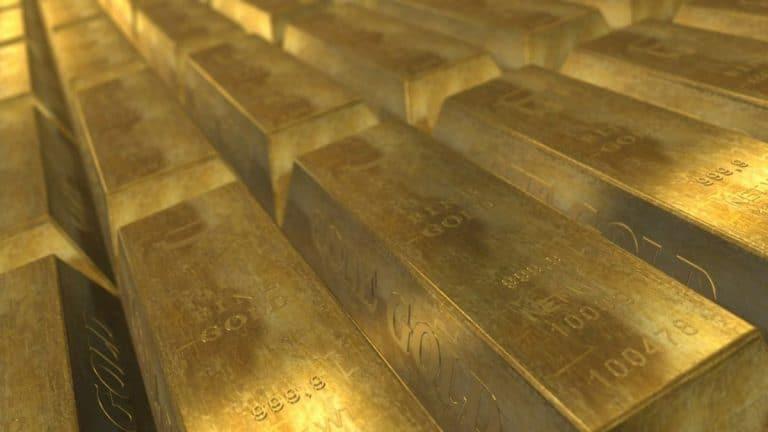 Ob Finanzmarktkrise oder Pandemie – Gold gilt als sichere Kapitalanlage. Quelle: PublicDomainPictures/Pixabay